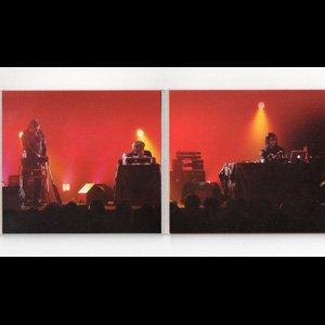 "画像2: Richard Pinhas, Merzbow, Wolf Eyes ""Victoriaville Mai 2011"" [CD]"