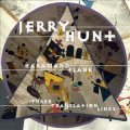 "Jerry Hunt ""Haramand Plane: Three Translation Links"" [CD]"