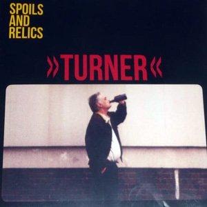 """画像2: Spoils & Relics """"Turner"""" [7""""]"""