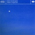 "Robert Curgenven ""Silent Landscapes"" [CD-R]"