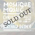 "Christina Kubisch & Eckehard Guther ""Mosaique Mosaic"" [CD]"