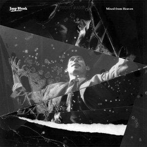 """画像1: Jaap Blonk """"Mixed from Heaven"""" [LP]"""