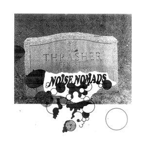 """画像1: Noise Nomads """"Ernest Thrasher"""" [LP]"""