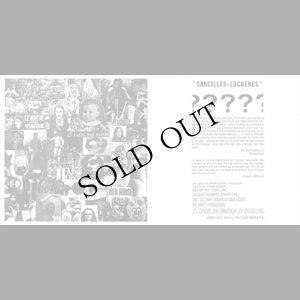 """画像3: Red Noise """"Sarcelles - Locheres"""" [CD]"""