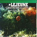"Jacques Lejeune ""L'Invitation Au Depart"" [CD]"