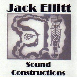 "画像1: Jack Ellitt ""Sound Constructions"" [CD-R]"