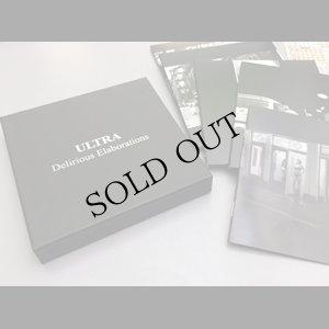 """画像1: Ultra """"Delirious Elaborations"""" [4CD Box]"""