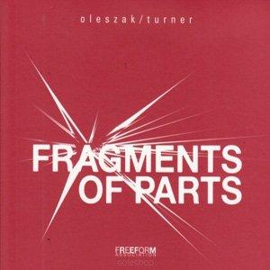 """画像1: Witold Oleszak, Roger Turner """"Fragments Of Parts"""" [CD]"""