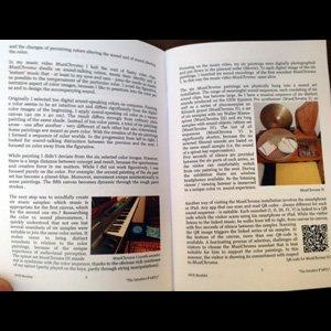 """画像3: V.A """"The Intuitive P'Arty"""" [DVD-R + Booklet]"""