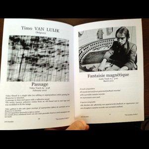 """画像2: V.A """"The Intuitive P'Arty"""" [DVD-R + Booklet]"""