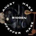 "Angst Hase Pfeffer Nase ""Bidden"" [CD-R]"