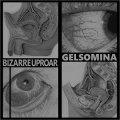 """Gelsomina / Bizarre Uproar """"Älä Tee Huorin"""" [LP]"""