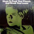 """Heins Hoffman-Richter """"Music To Freak Your Friends And Break Your Lease"""" [CD-R]"""