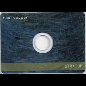 """画像2: Rod Cooper """"Accepting The Machines"""" [CD-R + Business Card CD-R]"""