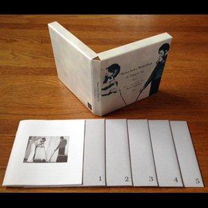 """画像5: Hartmut Geerken / Michael Ranta """"The Heliopolar Egg"""" [5CD Box]"""