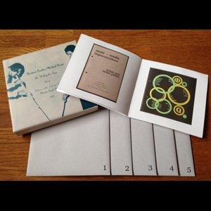 """画像4: Hartmut Geerken / Michael Ranta """"The Heliopolar Egg"""" [5CD Box]"""