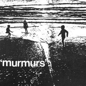"""画像1: Rik Rue & Shane Fahey """"Murmurs"""" [CD-R]"""