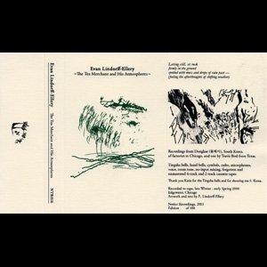 """画像1: Evan Lindorff-Ellery """"The Tea Merchant And His Atmospheres"""" [Cassette]"""