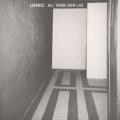 "Liberez ""All Tense Now Lax"" [CD]"