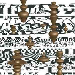 "画像1: Paul Kelday ""Spheres"" [LP]"
