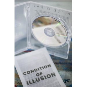 "画像1: Peter Gidal ""Condition of Illusion"" [PAL DVD]"