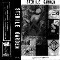 """Sterile Garden """"Deliverance In Disturbances"""" [Cassette]"""