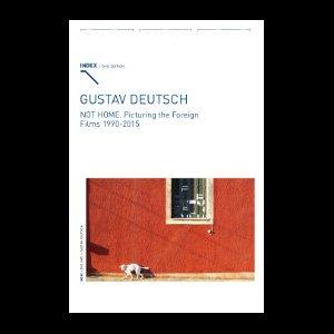 """画像1: Gustav Deutsch """"Not Home. Picturing the Foreign"""" [PAL DVD]"""