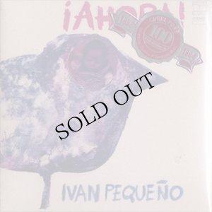 """画像1: Ivan Pequeno """"¡Ahora!+"""" [CD-R]"""