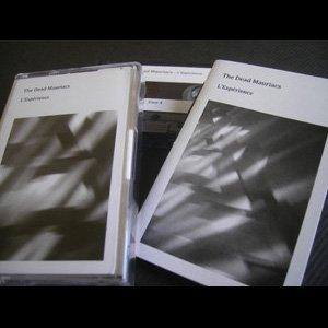 "画像1: The Dead Mauriacs ""L'Expérience"" [Booklet + Cassette]"