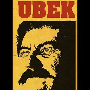 画像1: Ubek [Cassette]