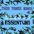 "Thee Three Rings ""Essentuki"" [CD-R]"
