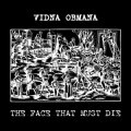 "Vidna Obmana ""The Face That Must Die"" [CD]"