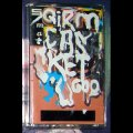 """Squirm Mat With Tong """"Casket Goo"""" [Cassette]"""