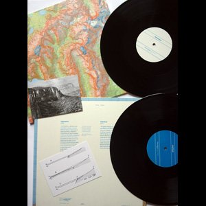 "画像2: Thierry Monnier ""Temps Espace"" [LP]"