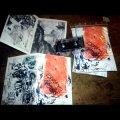 """Bob Desaulniers """"Translucent Envelope"""" [Cassette]"""