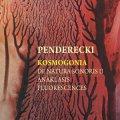 "Krzysztof Penderecki ""Kosmogonia"" [CD]"