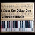 "tENTATIVELY, a cONVENIENCE ""Significantly Different From The Other One"" [CD]"