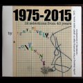 "tENTATIVELY, a cONVENIENCE ""1975-2015"" [CD]"