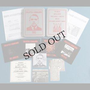 """画像3: Swastika Kommando """"1983"""" [4CD + Mini CD]"""
