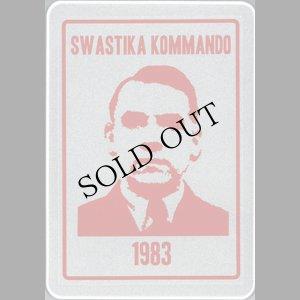 """画像1: Swastika Kommando """"1983"""" [4CD + Mini CD]"""