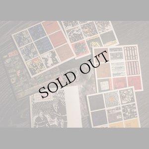 """画像5: Witcyst """"Real Folk: Lathe Cut Singles 1993-1997"""" [4 × CD Box]"""