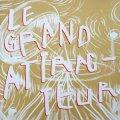 """Vortex, Jean-Christophe Camps """"Le grand attracteur"""" [LP]"""