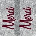 """Alexandre Kittel, Heddy Boubaker """"Merci-Merci"""" [LP]"""