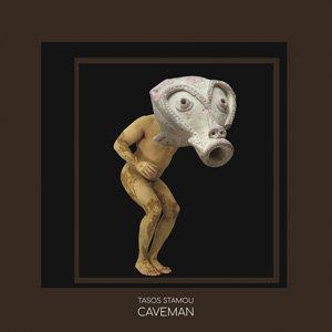"""画像1: Tasos Stamou """"Caveman"""" [LP]"""