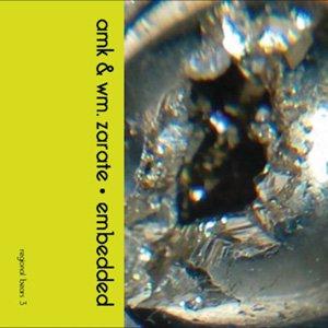 "画像1: AMK & WM Zarate ""Embedded"" [Cassette]"