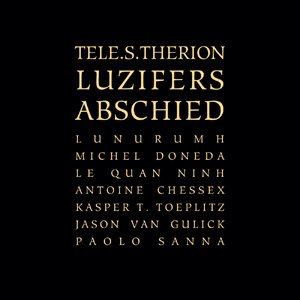 "画像1: Tele.s.therion ""Luzifers Abschied"" [CD]"