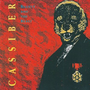 "画像1: Cassiber ""Beauty And The Beast"" [CD]"