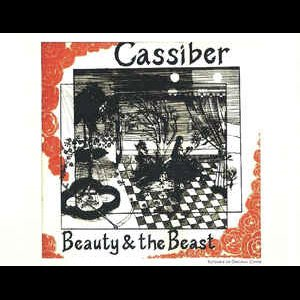 "画像2: Cassiber ""Beauty And The Beast"" [CD]"