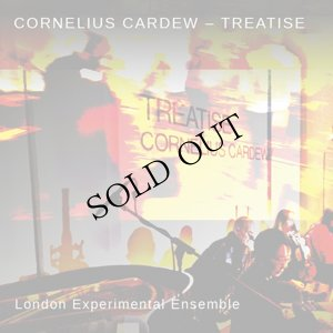 "画像1: Cornelius Cardew, London Experimental Ensemble ""Treatise"" [2CD]"
