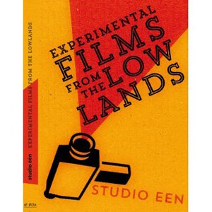 "画像1: V.A ""Studio EEN: Experimental Films from the Lowlands"" [DVD]"
